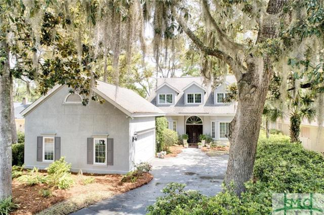 7 Hobcaw Lane, Savannah, GA 31411 (MLS #205713) :: Liza DiMarco