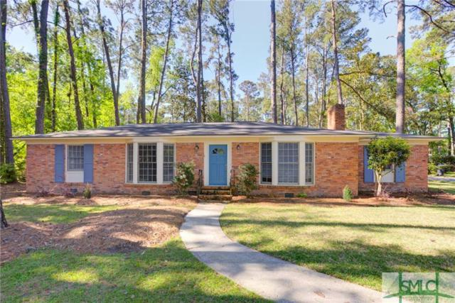 15 Leary Drive, Savannah, GA 31406 (MLS #205714) :: The Randy Bocook Real Estate Team
