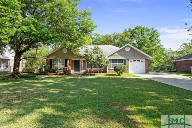831 Osprey Drive, Richmond Hill, GA 31324 (MLS #205717) :: The Arlow Real Estate Group