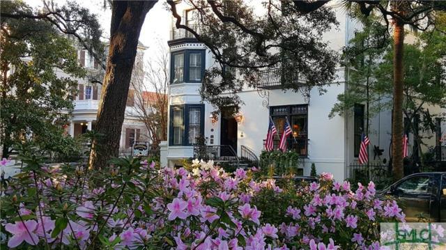 14 Ogelthorpe Avenue, Savannah, GA 31401 (MLS #205721) :: Keller Williams Realty-CAP