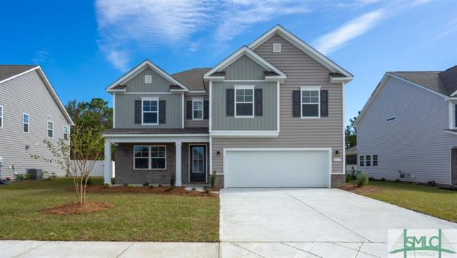 104 Arusha Avenue, Savannah, GA 31419 (MLS #205733) :: The Randy Bocook Real Estate Team