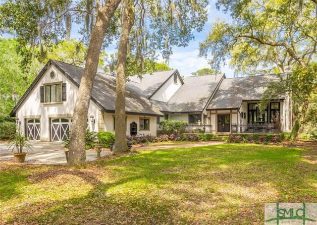 3 Night Heron Lane, Savannah, GA 31411 (MLS #205742) :: The Arlow Real Estate Group