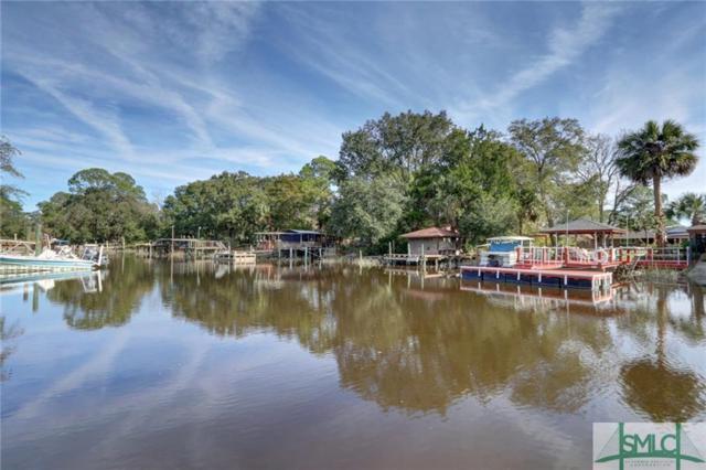 355 Island Road, Savannah, GA 31406 (MLS #205763) :: The Randy Bocook Real Estate Team