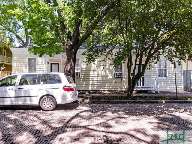 208 W 31 Street, Savannah, GA 31401 (MLS #205768) :: The Arlow Real Estate Group