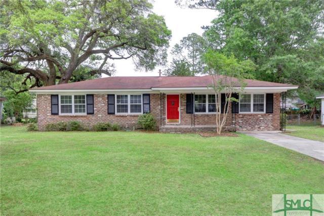 116 Paradise Drive, Savannah, GA 31406 (MLS #205776) :: McIntosh Realty Team