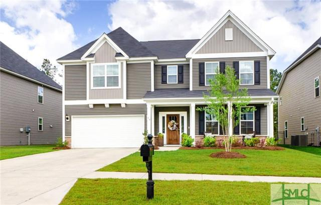 49 Redwall Circle, Savannah, GA 31407 (MLS #205778) :: The Arlow Real Estate Group