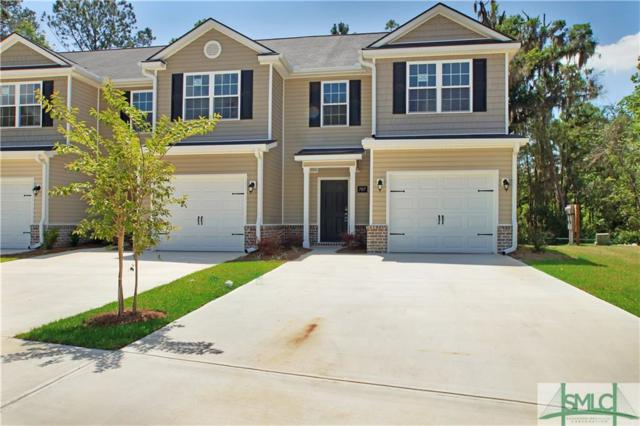 190 Ainsdale Drive, Richmond Hill, GA 31324 (MLS #205791) :: The Arlow Real Estate Group
