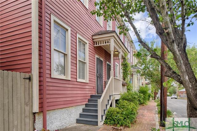 509 Blair Street, Savannah, GA 31401 (MLS #205799) :: Teresa Cowart Team