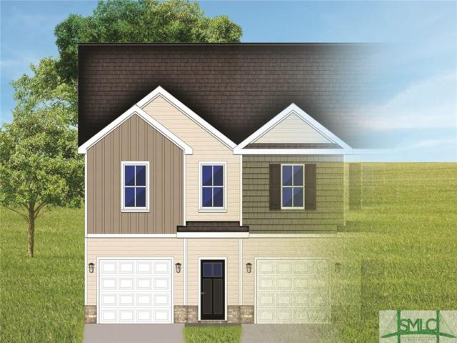 117 Horizon Lane, Richmond Hill, GA 31324 (MLS #205803) :: Teresa Cowart Team