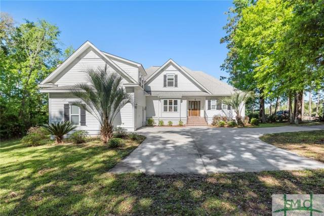 480 Waterford Landing Road, Richmond Hill, GA 31324 (MLS #205804) :: The Randy Bocook Real Estate Team