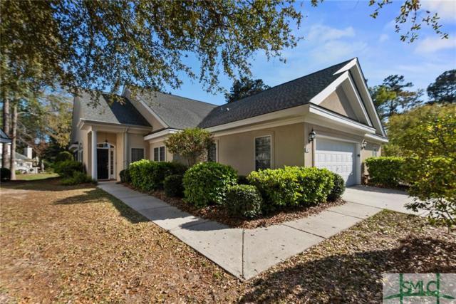 37 Steeple Run Way, Savannah, GA 31405 (MLS #205812) :: The Arlow Real Estate Group