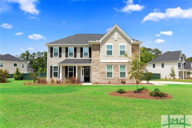 95 Kingswood Drive, Richmond Hill, GA 31324 (MLS #205813) :: The Randy Bocook Real Estate Team