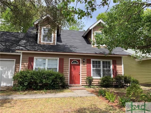 10 Sagefield Court, Savannah, GA 31419 (MLS #205820) :: The Sheila Doney Team