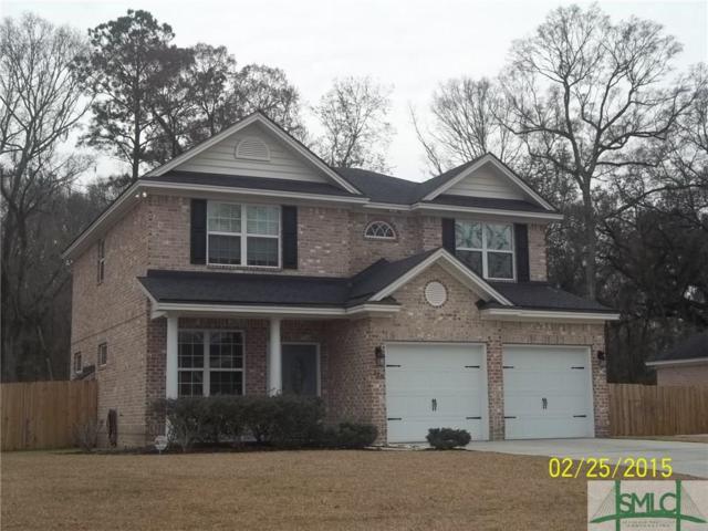 329 Brighton Woods Drive, Pooler, GA 31322 (MLS #205821) :: Keller Williams Realty-CAP