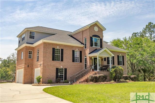 2 Mclaughlin Court, Richmond Hill, GA 31324 (MLS #205842) :: McIntosh Realty Team