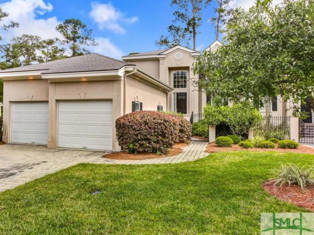 108 Saltwater Way, Savannah, GA 31411 (MLS #205845) :: The Arlow Real Estate Group