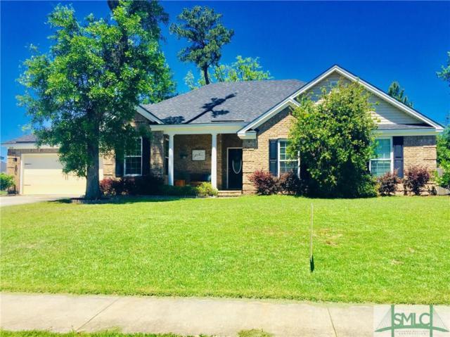 318 Brighton Woods Drive, Pooler, GA 31322 (MLS #205849) :: Keller Williams Realty-CAP