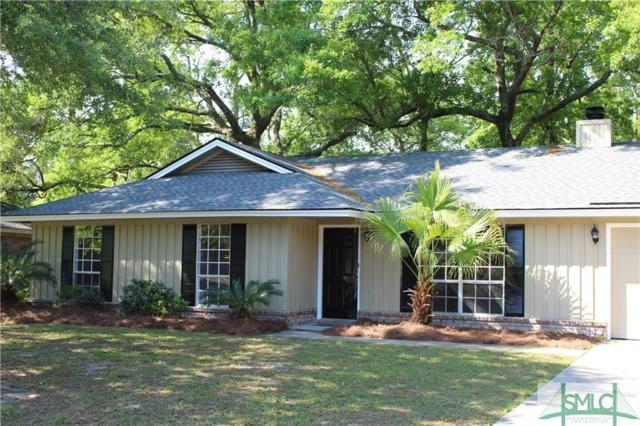 103 Wyckfield Road, Savannah, GA 31410 (MLS #205851) :: The Arlow Real Estate Group