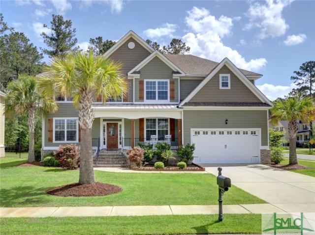 670 Wyndham Way, Pooler, GA 31322 (MLS #205852) :: The Arlow Real Estate Group