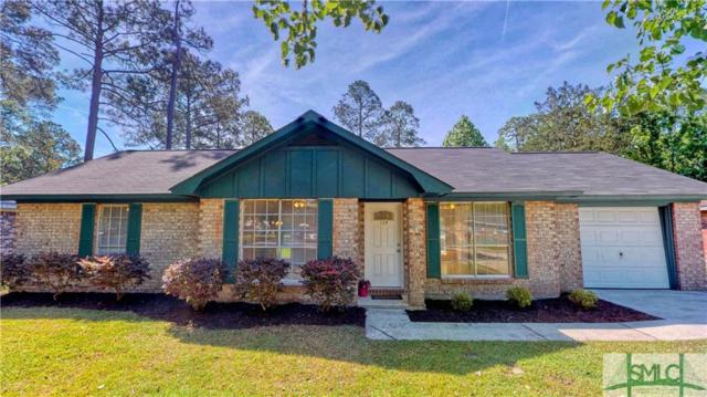 117 Greene Drive, Rincon, GA 31326 (MLS #205853) :: Keller Williams Realty-CAP