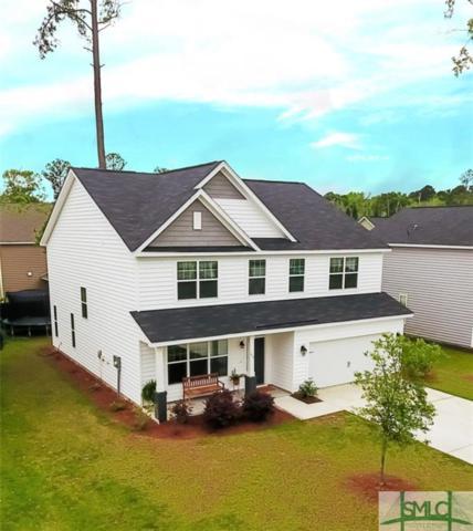 95 Glen Way Way, Richmond Hill, GA 31324 (MLS #205856) :: The Arlow Real Estate Group