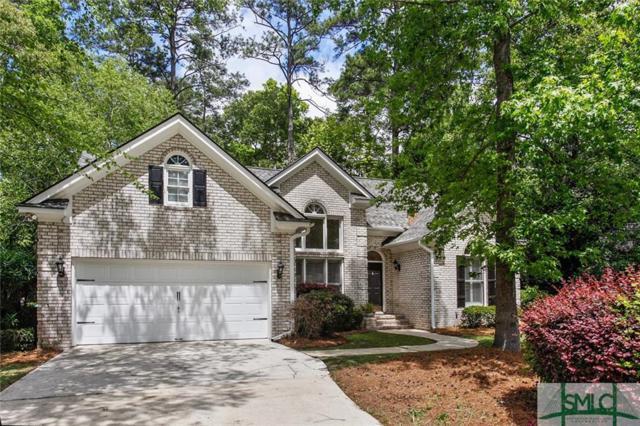 104 Hunter Lane, Savannah, GA 31405 (MLS #205857) :: The Arlow Real Estate Group