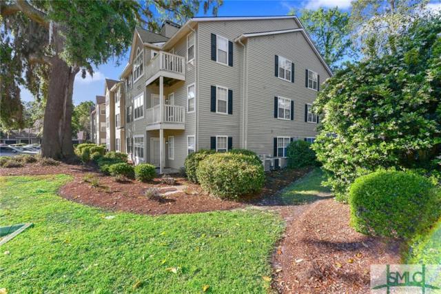 12300 Apache Avenue, Savannah, GA 31419 (MLS #205859) :: Coastal Savannah Homes