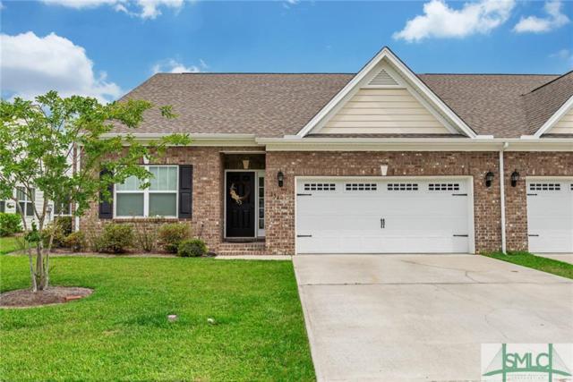 154 Regency Circle, Pooler, GA 31322 (MLS #205889) :: The Arlow Real Estate Group