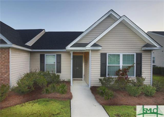 31 Rivermoor Court, Savannah, GA 31407 (MLS #205896) :: Keller Williams Realty-CAP