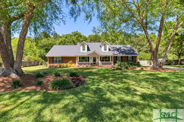 387 Sandhurst Drive, Richmond Hill, GA 31324 (MLS #205916) :: Keller Williams Realty-CAP