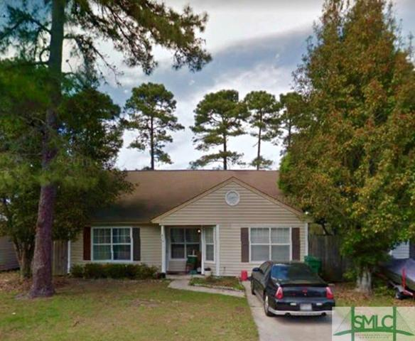 410 Mapmaker Lane, Savannah, GA 31410 (MLS #205919) :: McIntosh Realty Team