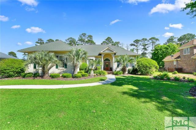 112 Greenview Drive, Savannah, GA 31405 (MLS #205922) :: The Arlow Real Estate Group