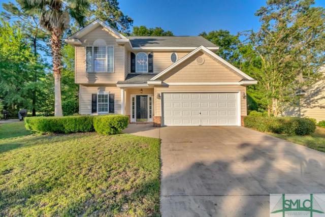 95 Oak Ridge Circle, Richmond Hill, GA 31324 (MLS #205934) :: The Arlow Real Estate Group