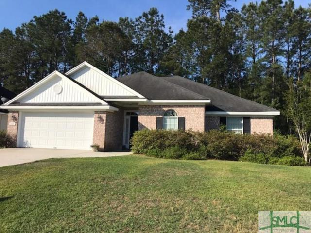 107 Tappan Zee Drive, Pooler, GA 31322 (MLS #205938) :: The Arlow Real Estate Group