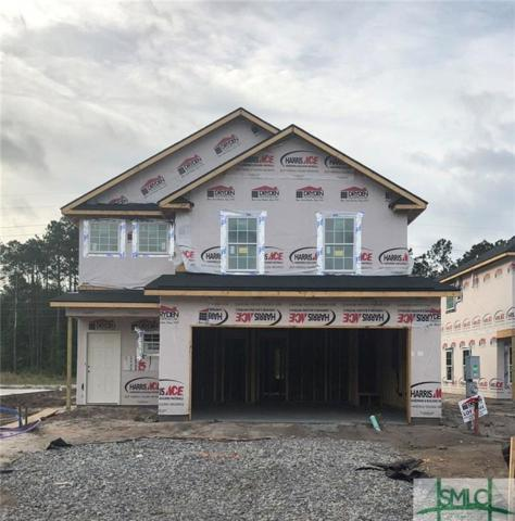 1231 Cypress Fall Circle, Hinesville, GA 31313 (MLS #205941) :: The Randy Bocook Real Estate Team