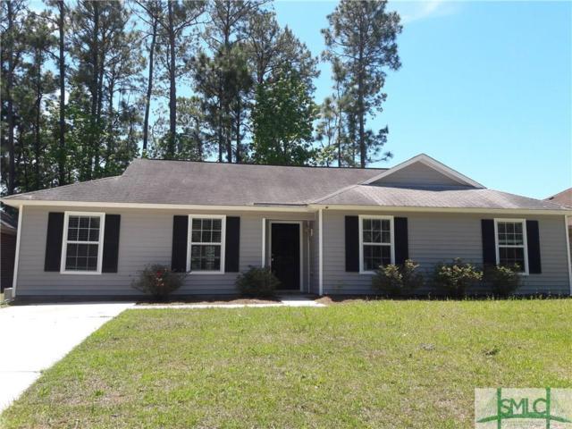 20 Bluelake Boulevard, Pooler, GA 31322 (MLS #205948) :: The Arlow Real Estate Group