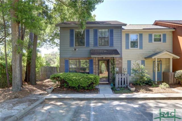 8 Seagull Lane, Savannah, GA 31419 (MLS #205954) :: The Arlow Real Estate Group