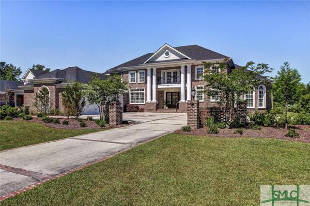 134 Puttenham Crossing, Pooler, GA 31322 (MLS #205956) :: Coastal Savannah Homes