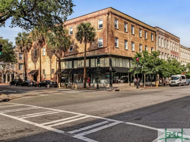 310 W Broughton Street, Savannah, GA 31401 (MLS #205965) :: The Arlow Real Estate Group