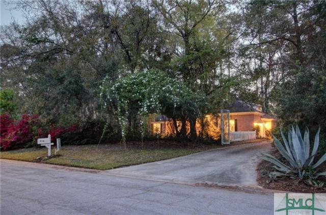 126 Terrapin Trail, Savannah, GA 31406 (MLS #205966) :: The Arlow Real Estate Group