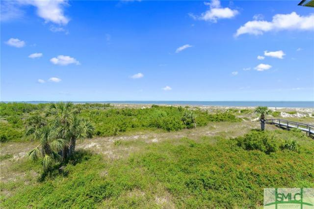 85 Van Horne Street, Tybee Island, GA 31328 (MLS #205979) :: The Randy Bocook Real Estate Team