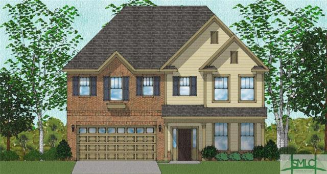 2777 Castleoak Drive, Richmond Hill, GA 31324 (MLS #205989) :: The Arlow Real Estate Group