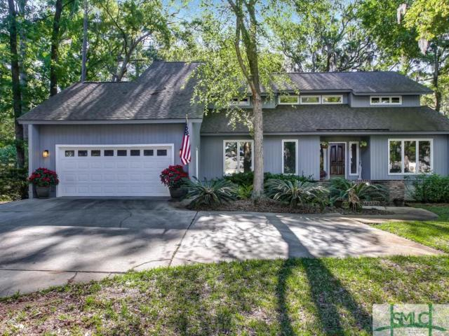 28 Peregrine Crossing, Savannah, GA 31411 (MLS #206003) :: The Arlow Real Estate Group