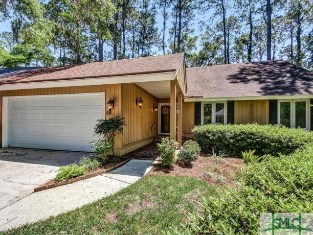 84 Village Green Circle, Savannah, GA 31411 (MLS #206012) :: The Arlow Real Estate Group