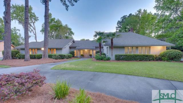 401 Lee Boulevard, Savannah, GA 31405 (MLS #206029) :: The Arlow Real Estate Group