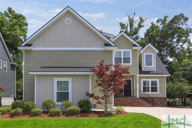 449 Waverly Lane, Richmond Hill, GA 31324 (MLS #206039) :: Teresa Cowart Team