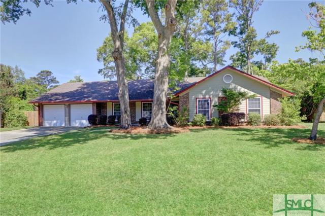 7 Green Turtle Cay Circle, Savannah, GA 31410 (MLS #206094) :: The Randy Bocook Real Estate Team