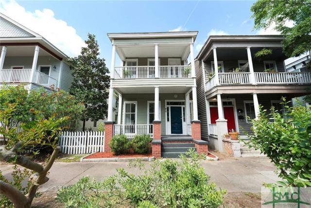 310 E Henry Street, Savannah, GA 31401 (MLS #206097) :: Teresa Cowart Team