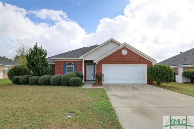 311 Keller Road, Rincon, GA 31326 (MLS #206106) :: The Arlow Real Estate Group