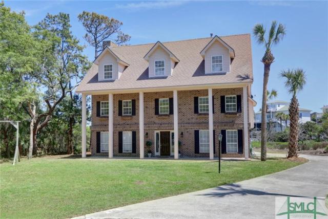 111 Brevard Court, Savannah, GA 31410 (MLS #206107) :: Coastal Savannah Homes
